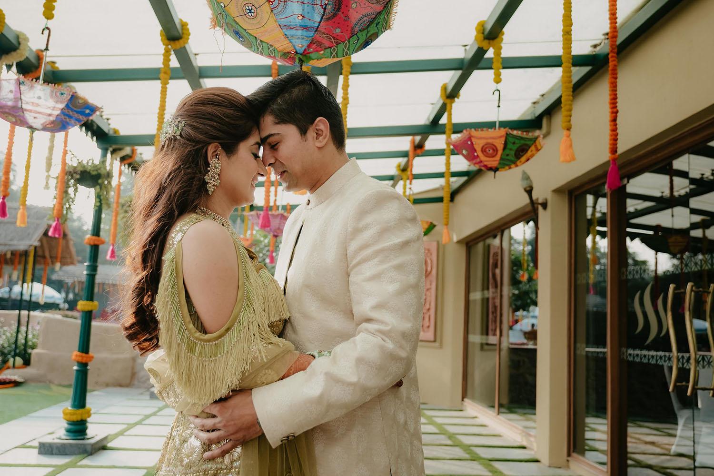 Astha & Sidhant
