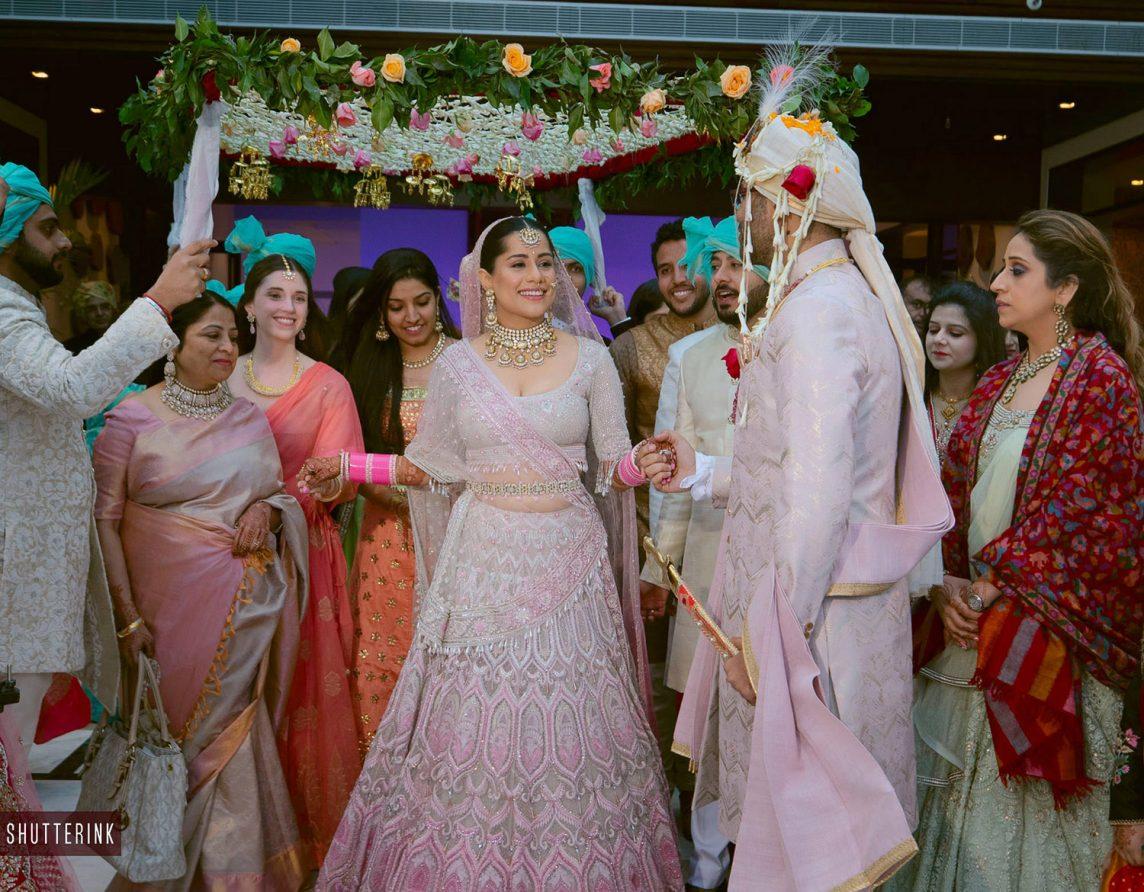 Top Wedding Planners in Delhi