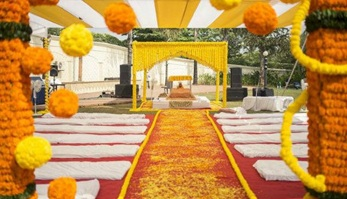 Wedding Events Decorators and Planners