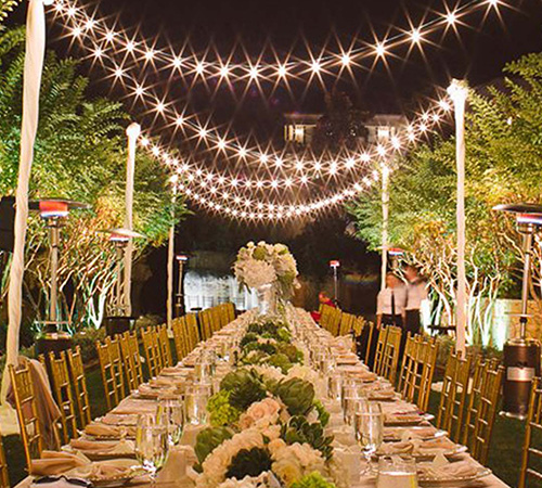 Best Wedding Planners and Decorators in Delhi